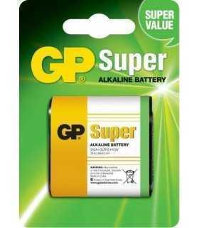 Baterie alcalina 3R12 4.5V GP