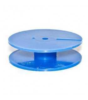 Rola bobinat marime 60x17mm transparent