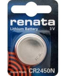 Baterie CR2450 RENATA