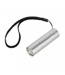 Lanterna 1W COB aluminiu VIPOW