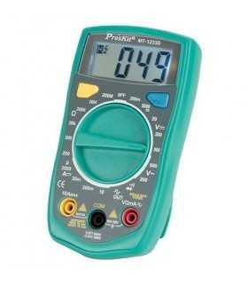 Multimetru digital MT-1233D ProsKit