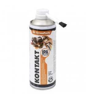 Solutie spray contacte KONTAKT IPA PLUS 400ml TermoPasty