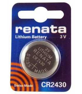 Baterie CR2430 Renata 3V Litiu