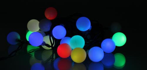 Luminite de Craciun