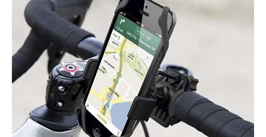 Cauti un suport de telefon pentru bicicleta? Iata de ce trebuie sa tii cont!