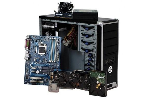 Dă un restart calculatorului tău, cu accesorii și componente regăsite la noi