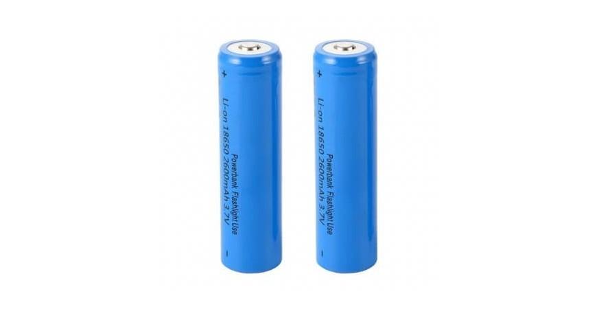 Incarcarea si descarcarea bateriilor reincarcabile Li-ion